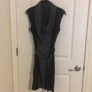 C. Luce sleeveless dress size Large